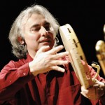 Orgue et Percussion - Carlo RICCI