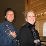 Christine RINGWALT et Martine ROUFF