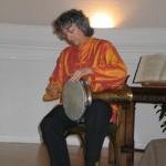André ROSSI - Orgue et Percussion