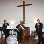 CONCERT Leleu-Quintet 27.01.2013