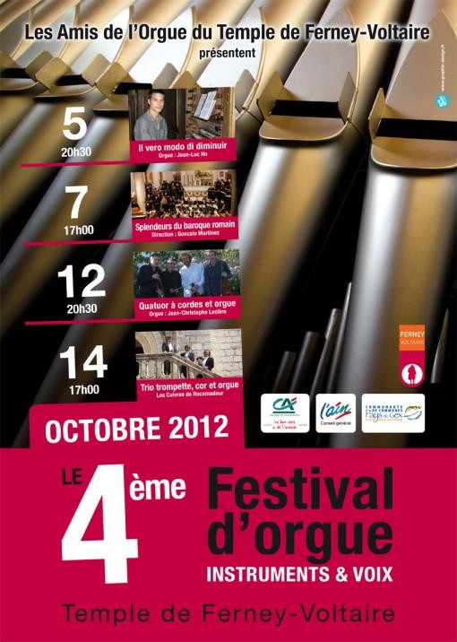 festival d'orgue ferney-voltaire