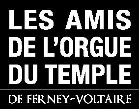 Les Amis du Temple de l'Orgue de Ferney-Voltaire